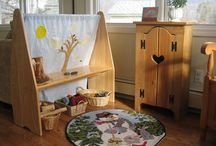 Day Care room ideas :) / by Natured Beginnings Family Day Care