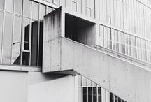 architecture / the best form of art