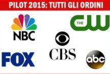 Tv Series / Ultime news, scoop, gossip, anticipazioni dal mondo delle serie tv USA