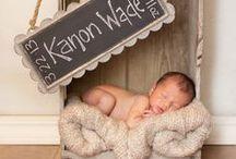 Newborn an children photography