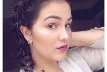 Beauty Inspiration (maquiagem e beleza) / Muita inspiração de beleza por aqui. Maquiagens de todos os tipos e para todos os gostos!