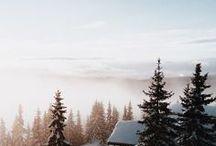 My mountain hideaway.