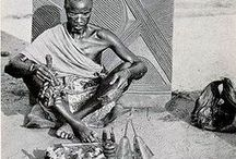 Spiritual - AFRICANS / A Deeper Understanding of the Religion/Civilisation / by Peter CH