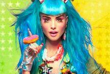 Crazy Creative Couture