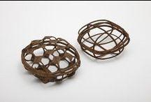 basketry / wicker work / www.intersections-of-perception.com