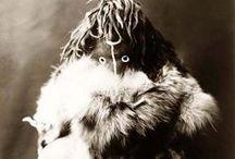 navaho masks