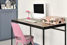 Decor - Closet, penteadeira e home office