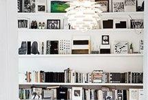 home interior | details