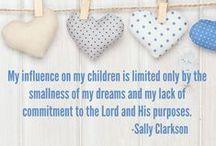 Parenting & Discipleship