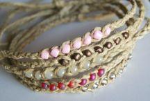 Smycken DIY