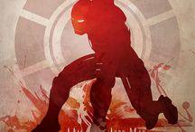 Avengers Shiz