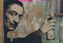 Salvador Dali /  Salvador Dalí (Figueras 1904-1989), de beroemde kunstenaar uit Spanje, wordt beschouwd als één van de belangrijkste vertegenwoordigers van het surrealisme. Als kind was hij al buitengewoon geïnteresseerd in schilderkunst.