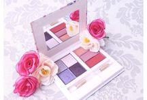 Beauty Products (produtos de beleza)