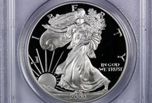 PCGS Proof Silver Eagles