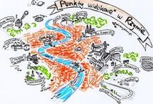 Nasze mapy rysunkowe