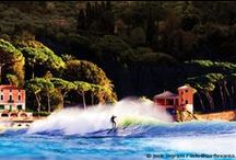 SurfLevanto Shared Worldwide / Surf Levanto Photography found in commercial publications.  info@surflevanto.it