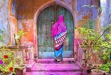 Amazing travel destinations