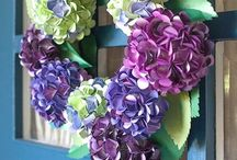 Paper Crafts / Paper craft projects