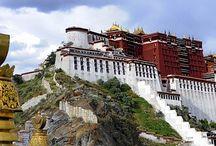 Tibet Trip - May 2013