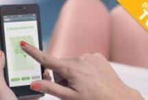 draadloze huisautomatisering van Somfy / Tahoma uw zonwering vanuit uw vakantiebestemming besturen