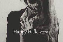 Halloween / by Luisa Garcia