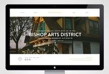 Awesome Web Designs Inspiration