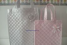 Handbags, wallets, cosmetic
