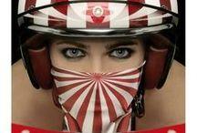 Biker Girls / Beemer Girl