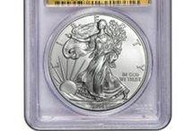 2014 Silver American Eagles