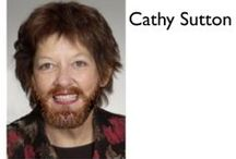 Cathy Sutton - Nepenthe Studio / by WAVE Artists