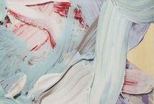 Teiɴtes Pasteℓ / Ces images, illustrations & photos si particulières et uniques aux tons pastel. Sérénité & délicatesse sont mots d'ordre ici.