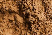 Bʀuɴ Natuʀeℓ / Les teintes brunes sont parmi mes grandes favorites, elles ont une place à part dans mon cœur ❤ Brun chaleureux, brun cosy, brun gourmand... Des couleurs, encore des couleurs & toujours des couleurs ;-) !