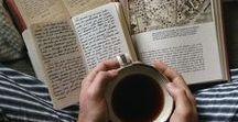"""Déteɴte & Lectuʀe / Je trouve indispensable d'avoir 1 endroit spécial pour se détendre & lire un bon bouquin ainsi que pour rêver, créer, s'instruire et également se distraire =} le tout accompagné d'une bonne tasse de thé (étant une """"tea addict"""" je trouve cela tout à fait indispensable ;-) Parce qu'il est important de se faire plaisir. S'il y a bien une chose que je recommande chaudement à tous dans la vie c'est de se faire plaisir ! Vivre, c'est profiter et non trimer..."""