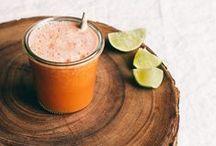 Bʀeuvages ⓥ / De sympathiques recettes de boissons pour toutes occasions & toutes saisons. À la vôtre ;-) !