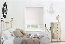 Interiors: Wonderful White / Give your room a crisp, fresh makeover that will keep it feeling airy and clean all year round. Who said white was boring?