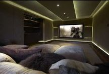 If Only: Home Cinema