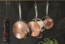 Homewares: Kitchenware