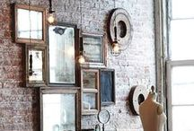 Homewares: Mirrors