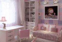 Παιδικο δωματιο  -  Kids' room