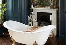 Period Homes: Victorian / Traditional is always stylish, and Victorian living is no exception. Check out this board of Victorian styles and modern updates and inspire your next look.