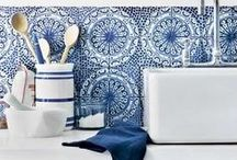 Themes: Mediterranean / Whisk your home into sunnier climes with a touch of Mediterranean style.