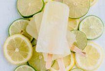 Agʀumes Acıduℓés ⓥ / Citron, Orange, Pamplemousse, Clémentine, Mandarine, Citron Vert, Pamplemousse Rose, Orange Sanguine et autres Kumquat...toutes les plus alléchantes recettes à base d'AGRUMES vous les trouverez ici où le végétal prime !