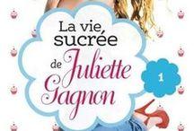 """Votre """"Top 40"""" des romans québécois / Choisis par nos abonnés Facebook"""