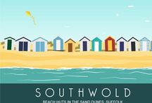 Southwold Style / What to wear this summer in Southwold, Suffolk.