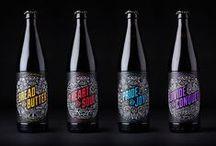 Bottℓe Up ! / Des bouteilles, toute sorte de bouteilles...