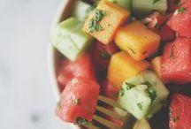 Meℓoɴ Madɴess ⓥ / Recettes 100% Végétales à base de Melon Charentais, Melon d'Eau, Melon Cantaloup, Melon Honeydew, Melon d'Espagne et toutes les autres variétés... Délectable & Rafraîchissant !