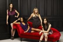 """Pretty Little Liars / This board about popular American series - """"Pretty Little liars"""". It based on the book of the same tittle by Sara Shepard. Main characters: Alison (Sasha Pieterse), Hanna (Ashley Benson), Spencer (Troian Bellisario), Aria (Lucy Hale), Emily (Shay Mitchell)."""