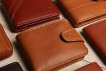 Men's Wallets / The timeless classic, for men of note.   Whether a man uses a leather wallet or a colourful non-leather wallet, this choice puts his money where it will speak volumes about his style. Our range combines the finest quality with unbeatable pricing, meaning you can shop for your leather wallet with confidence.  #MyLuxury