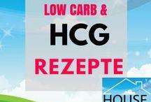 Stoffwechseldiät / Low Carb / Stoffwechsel Diät Hcg Kur Rezepte