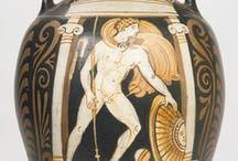GREEK APULIAN WARE
